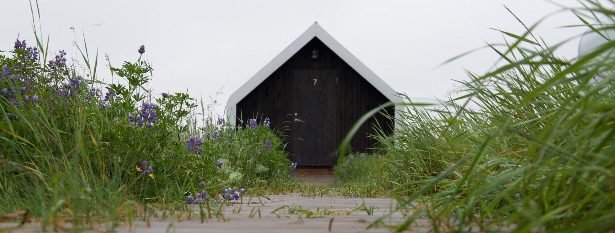 Hütte Sandgerði